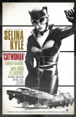 CATWOMAN #40