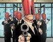 Red Hood Gang
