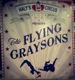 """The Flying Graysons - """"Gotham"""""""