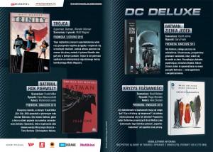 DC Deluxe