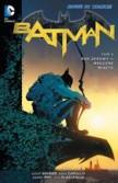 """""""Batman, Tom 5: Rok zerowy – Mroczne miasto"""""""