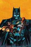 CONVERGENCE: BATMAN AND ROBIN #1