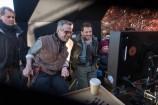 Zack Snyder i Jeremy Irons