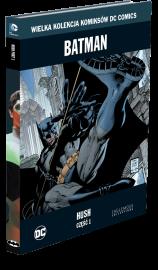 Batman: Hush część 1