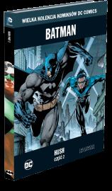 Batman: Hush część 2