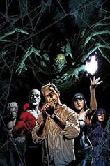"""Justice League Dark"""