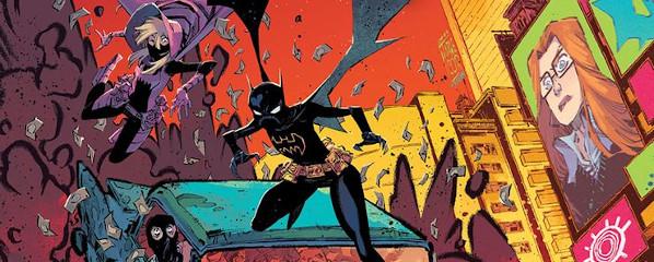 Zapowiedzi komiksów z Batmanem na grudzień 2021